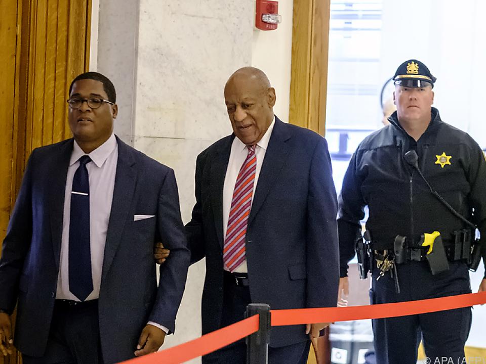Cosby-Verteidiger greift mutmaßliches Missbrauchsopfer an