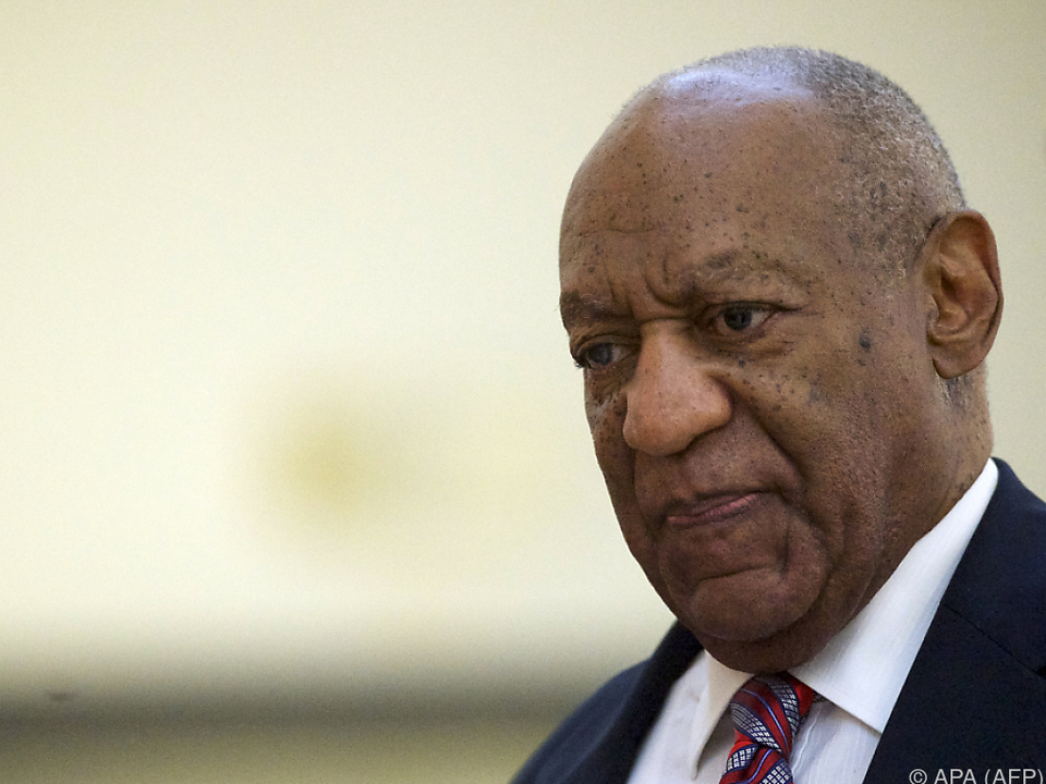 Cosby will sein Image aufpolieren