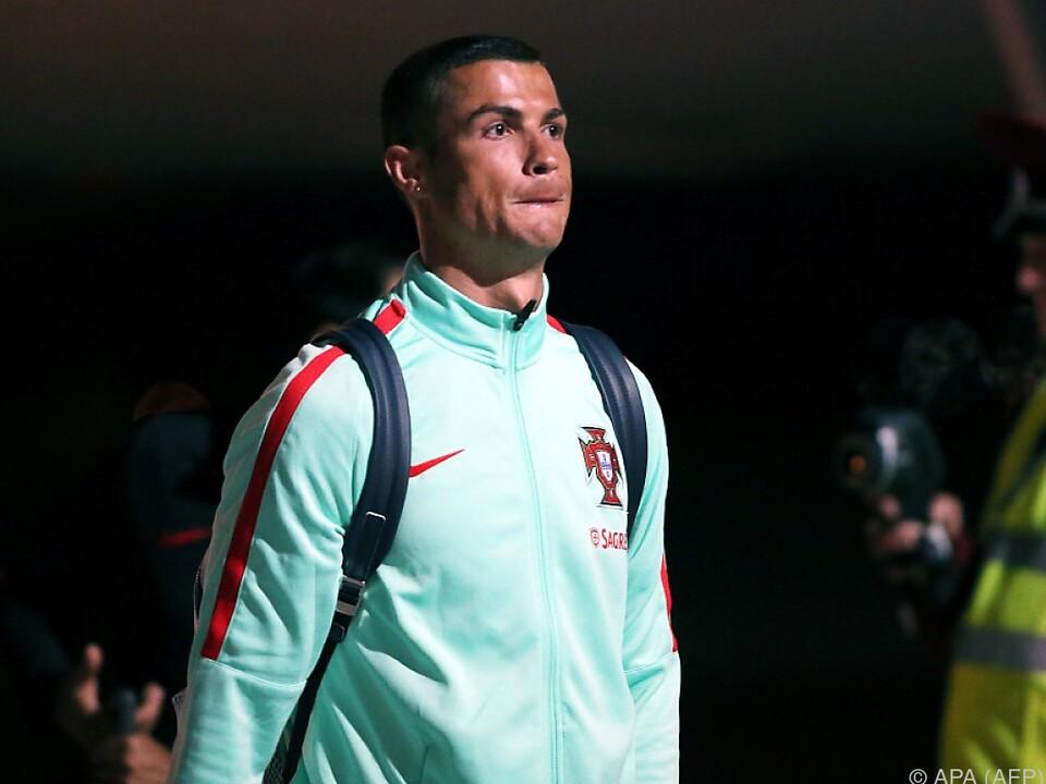 Irres Ronaldo-Gerücht: Jetzt meldet sich der FC Bayern