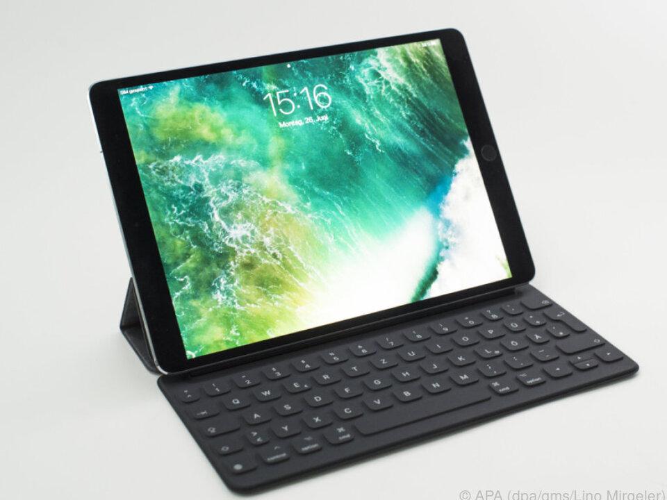 Mit dem iPad Pro 2 gibt es neue Hardware für professionelle Anwendungen