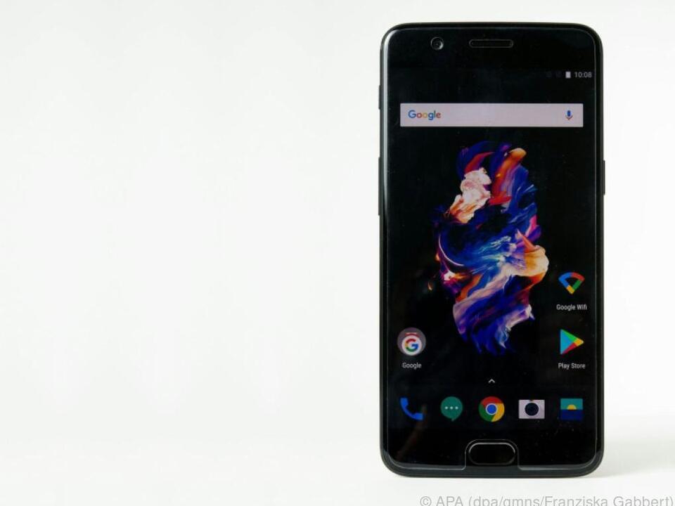 Das neue OnePlus5 ist ab dem 27. Juni für rund 500 Euro verfügbar