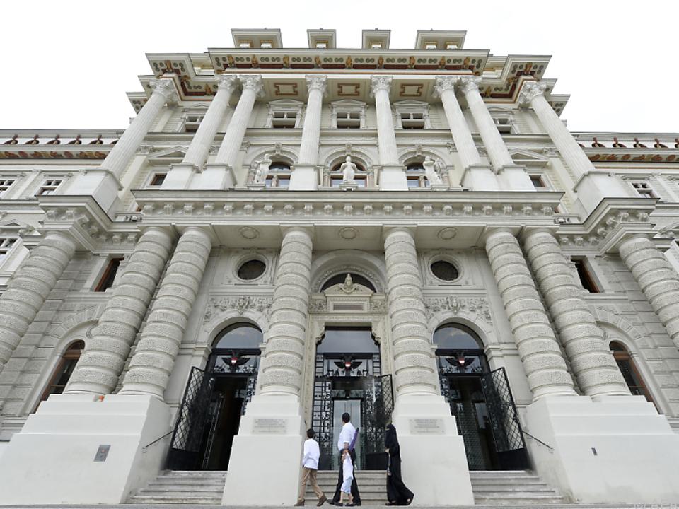Das Oberlandesgericht erhöhte auch die Entschädigung für Moschitz