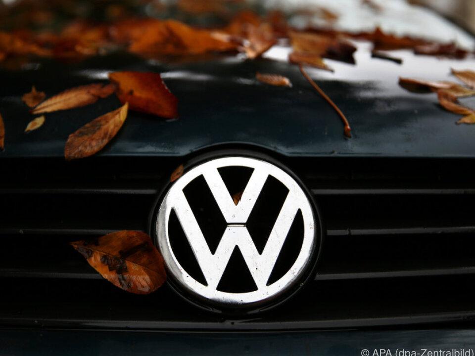 VW-Rückruf in der Schweiz
