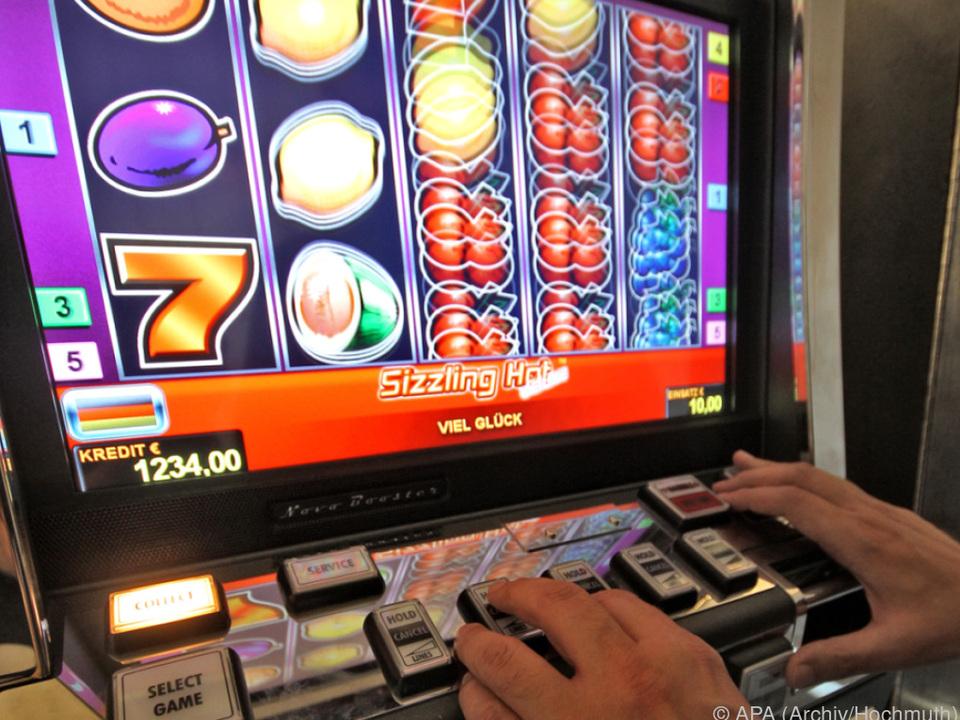 Der Markt für Glücksspiel ist gewachsen