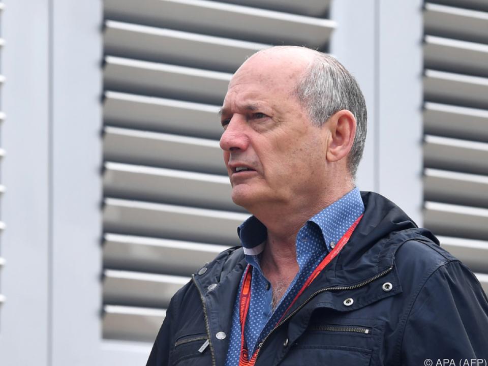 Die Ära Ron Dennis ist bei McLaren zu Ende