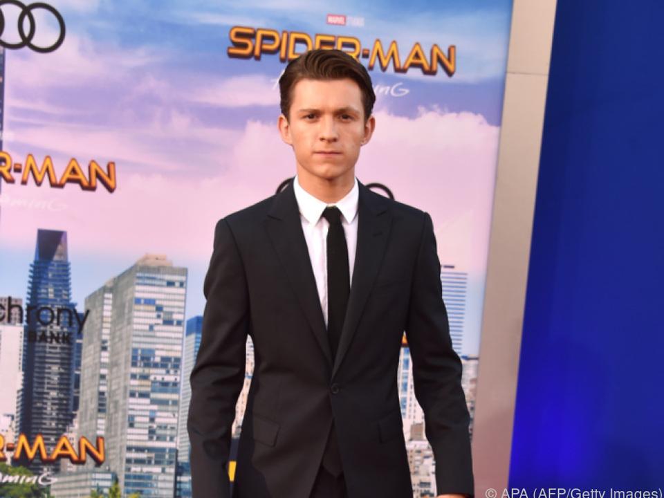 Die Schwäche von Spider-Man sind... Spinnen!