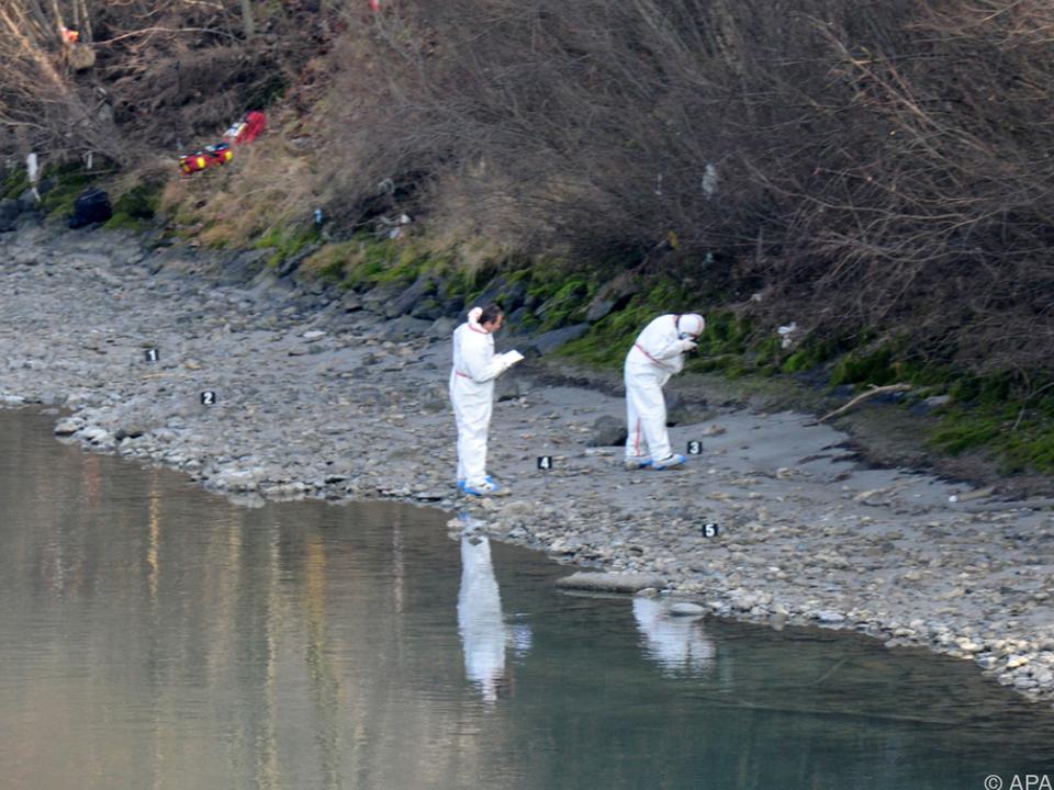 Die Studentin Lucile K. wurde 2014 in Kufstein ermordet