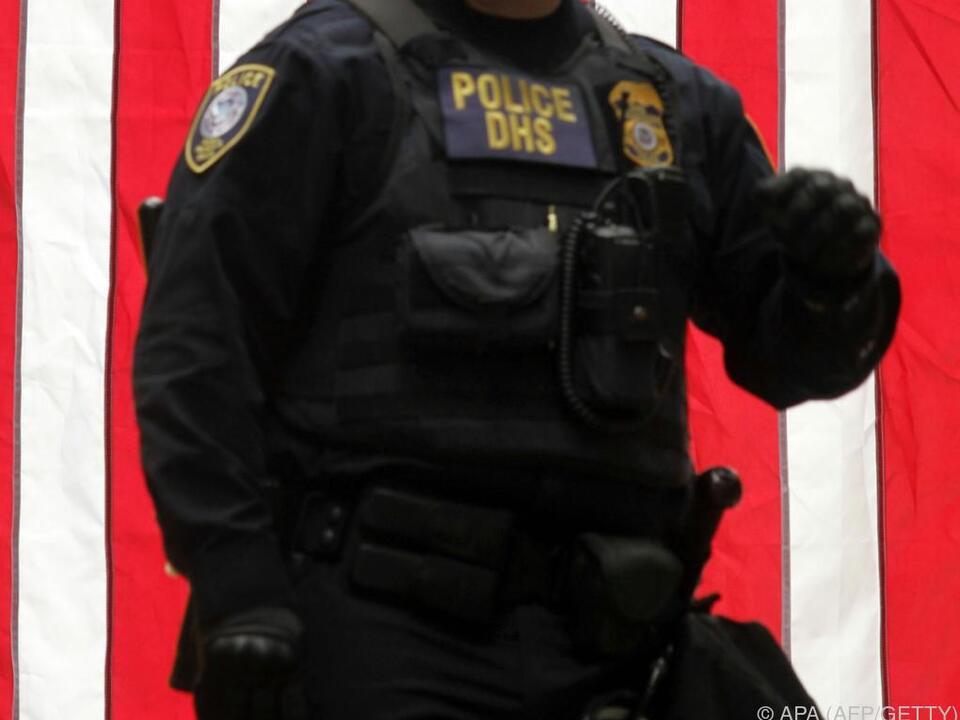 Diskussion über Polizeigewalt gegen Schwarze erneut angefacht