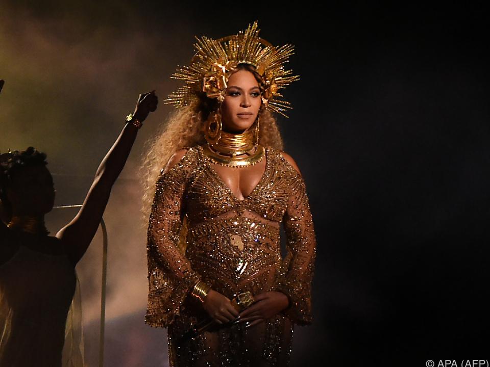 Doppelter Nachwuchs für Beyoncé