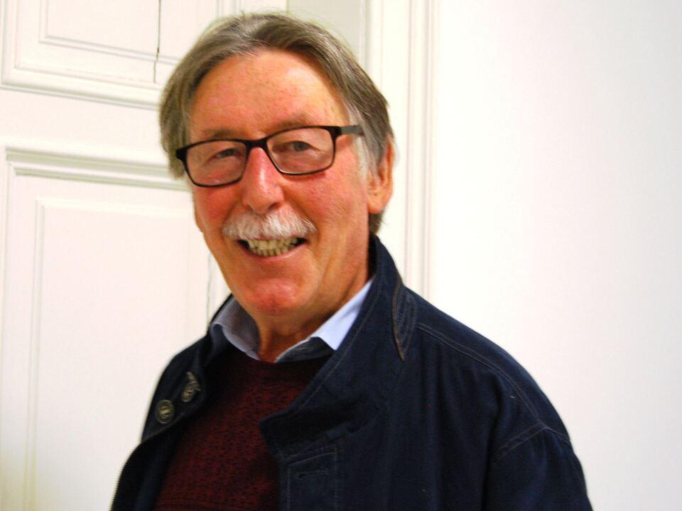 Dr. Heinrich Fuchs