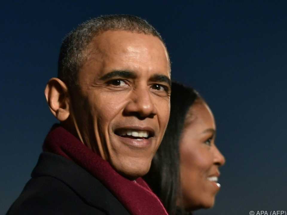 Ehemalige First Family wird in Washington sesshaft