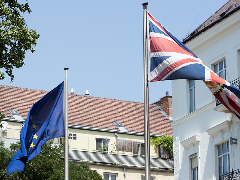 Brexit-Verhandlungen starten in Brüssel
