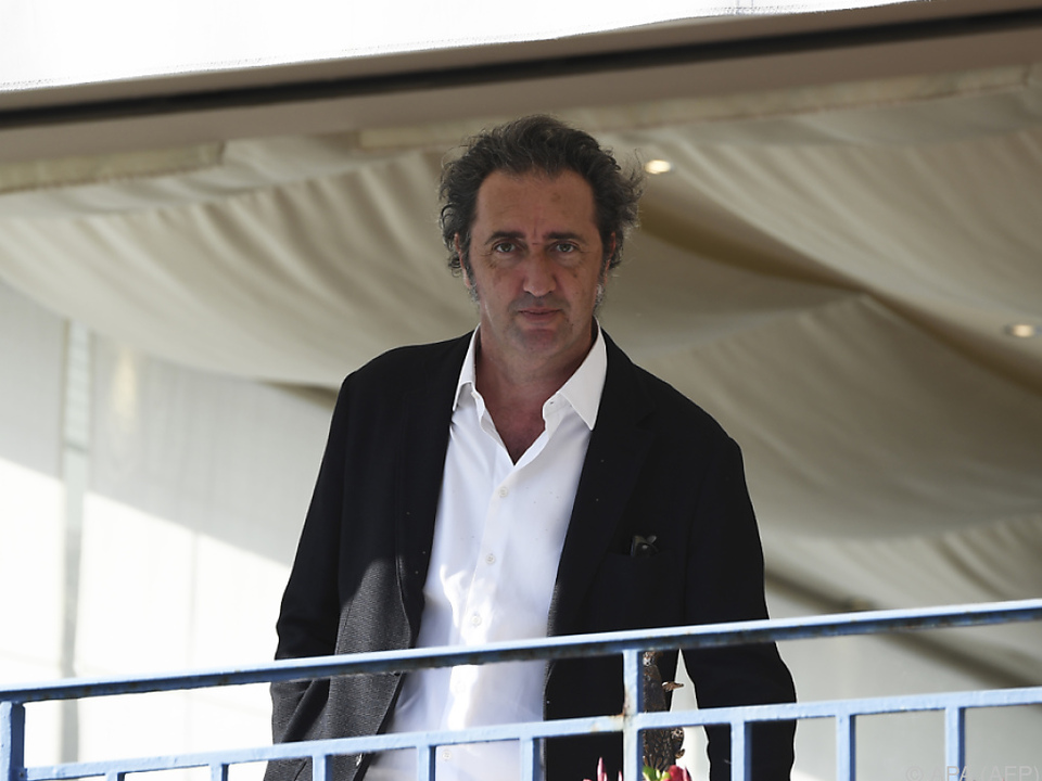 Erdbebenopfer kritisierten den Plan von Regisseur Paolo Sorrentino
