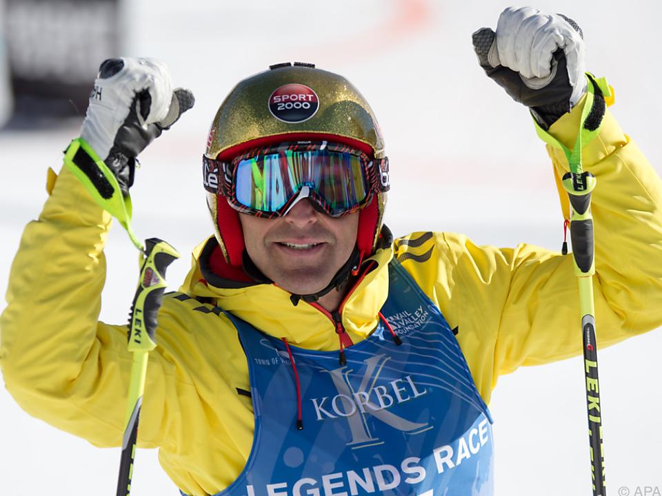 Es ist bereits das zweite Wohnprojekt des Ex-Skistars in Wien