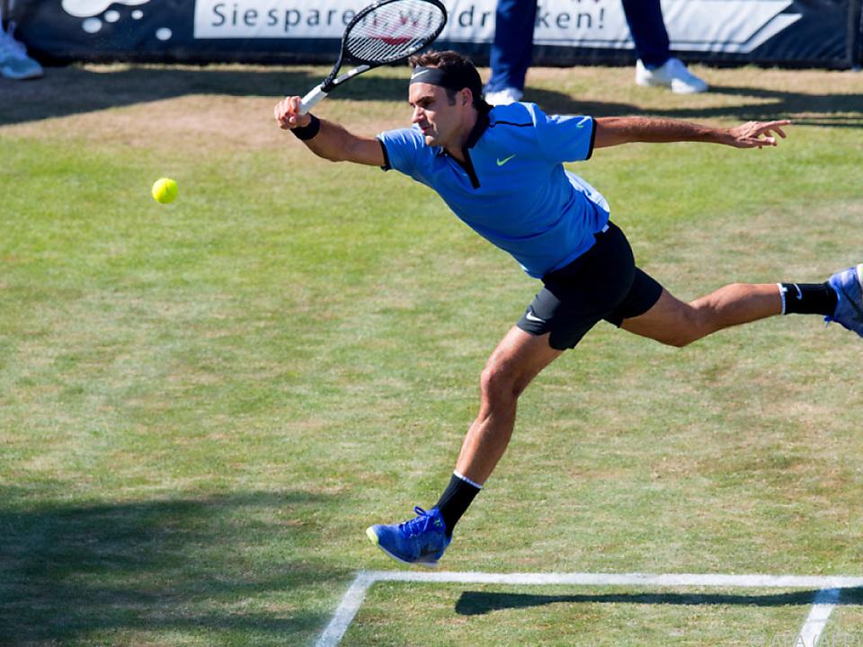 Federer- Bezwinger Haas scheitert an M. Zverev