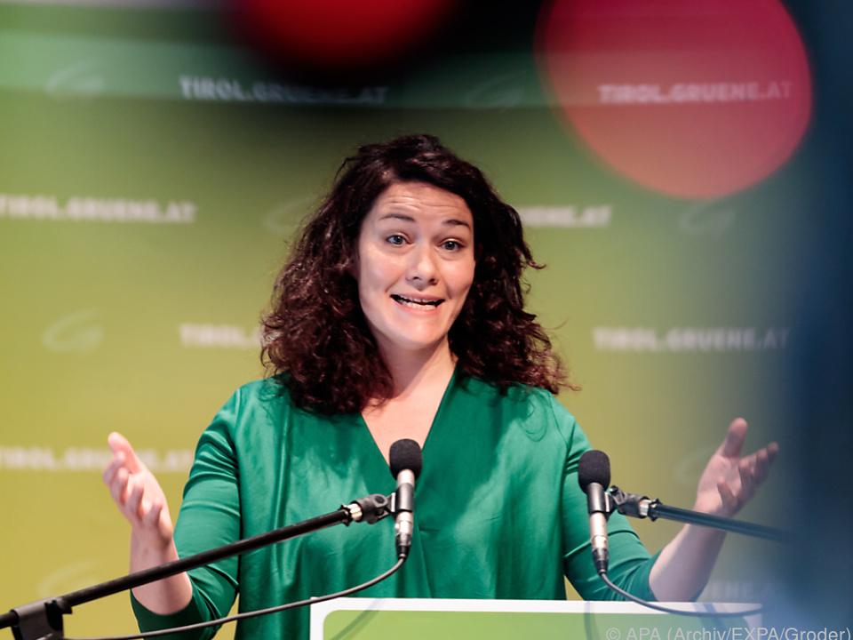 Felipe strebt mit den Grünen eine ökologische, soziale Gesellschaft an