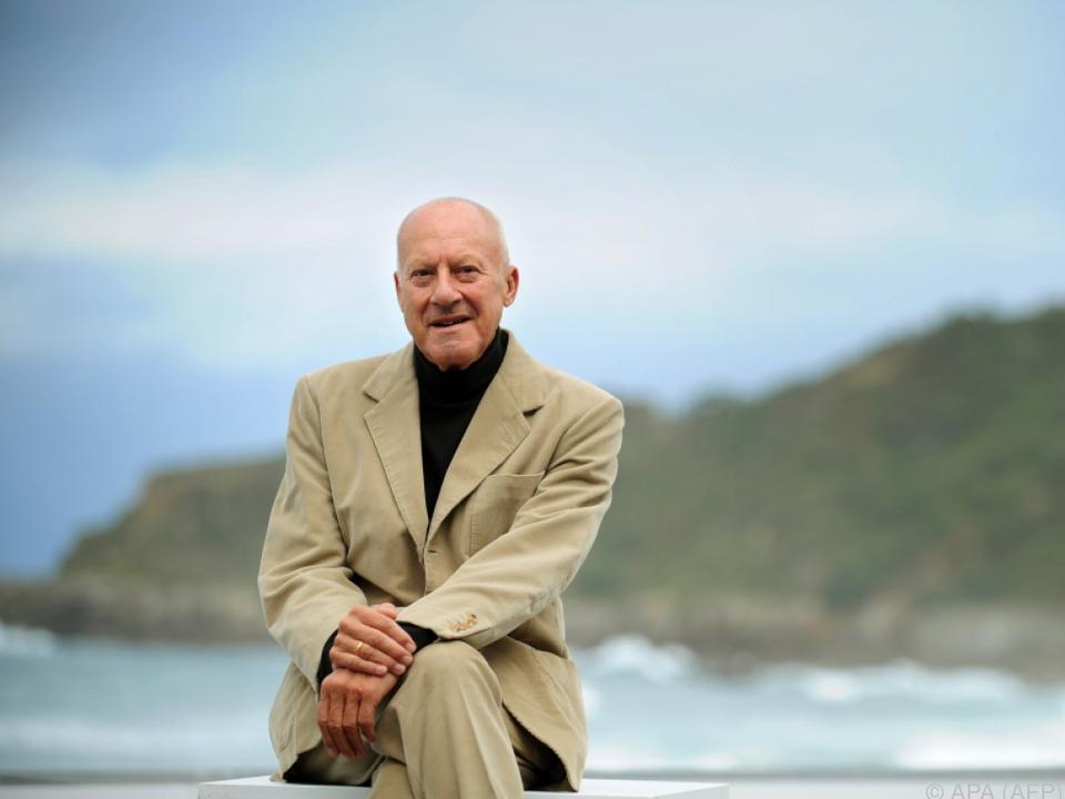 Foster feiert auch seinen 82. Geburtstag