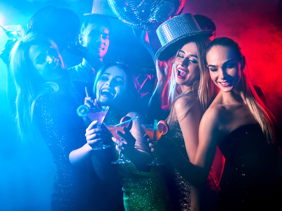 party disco tanzen spaß jugend feiern