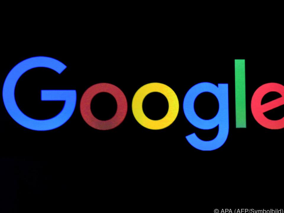 Google droht Milliardenstrafe