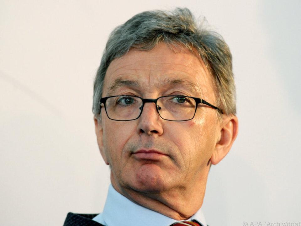 'WiWo': Lufthansa-Aufsichtsratschef Mayrhuber geht schon im Herbst