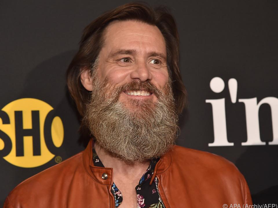 Nach Tod von Ex-Freundin: Jim Carrey muss vor Gericht