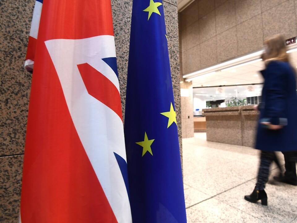 Keine Frage, die EU wird den Brexit spüren