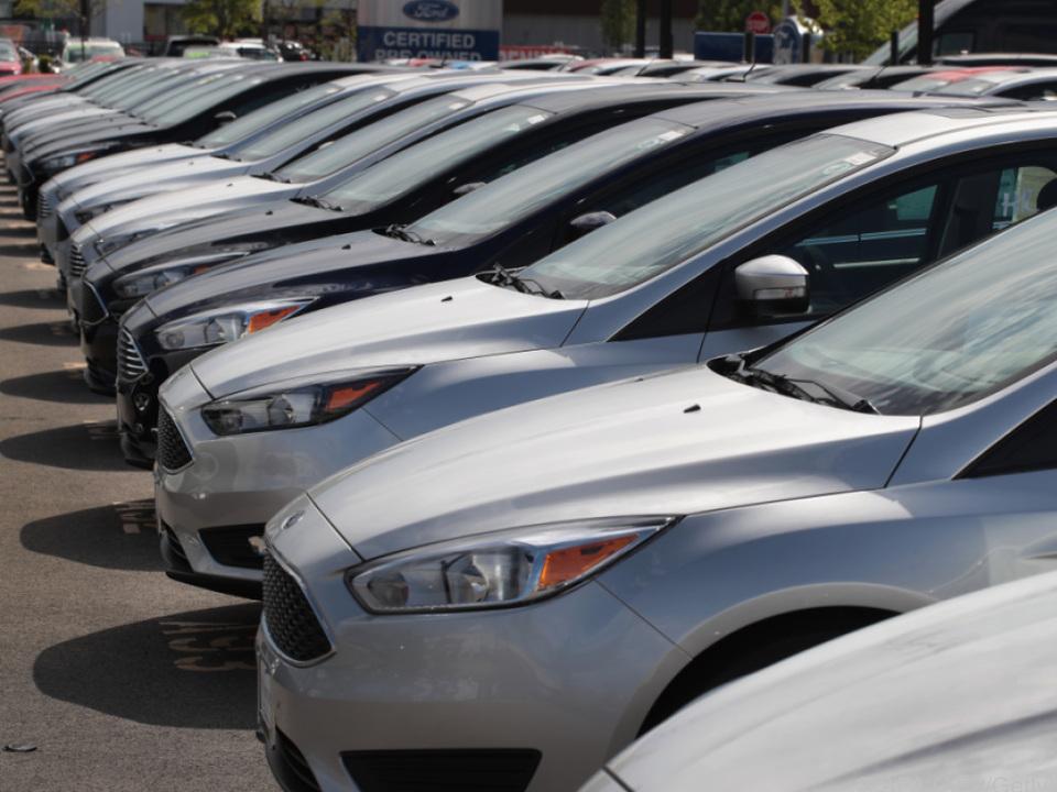 Keine Region exportierte 2016 mehr Kraftfahrzeuge als die EU