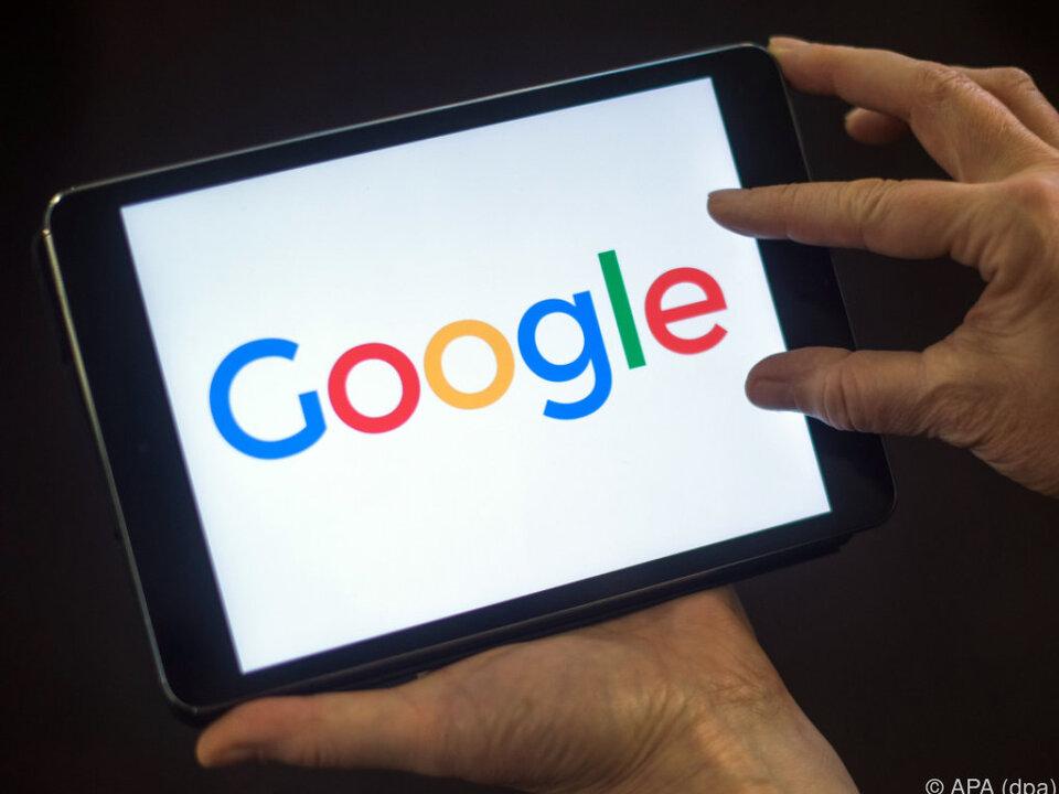 Marktbeherrschenden Stellung als Suchmaschinenbetreiber ausgenutzt