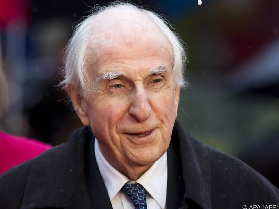 Michael Bond starb im Alter von 91 Jahren