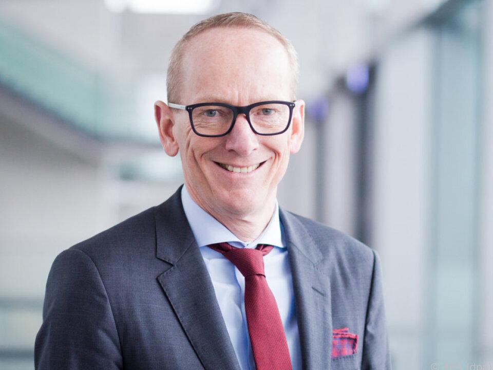 Neumann ist seit 2013 Chef von Opel