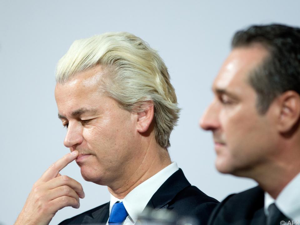 Niederlande lehnten Österreichs Ersuchen um Strafverfolgung ab