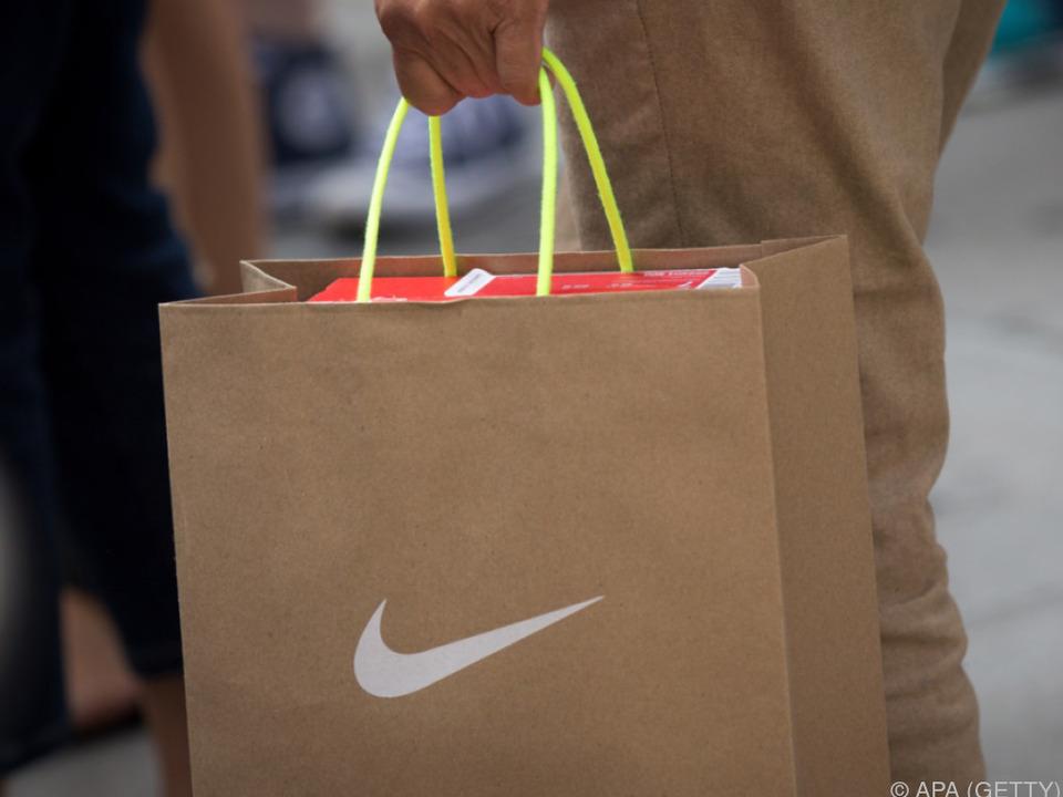 Nike bietet Produkte nun direkt bei Amazon an