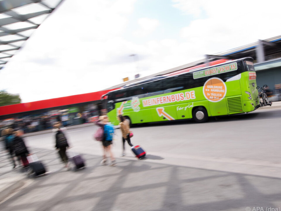 Noch im Sommer will Flixbus neue Direktverbindungen nach Osteuropa