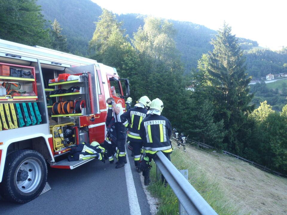 Freiwillige Feuerwehr Jenesien