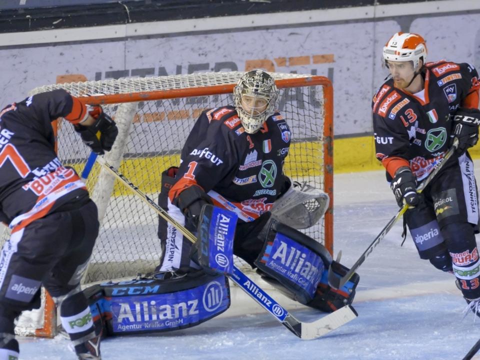 Rittner Buam/Eishockey