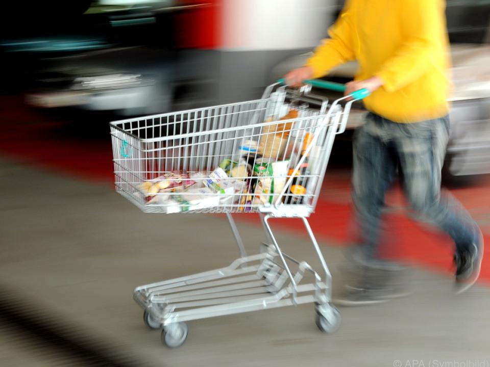 Privater Konsum als Wachstumstreiber shopping einkaufen