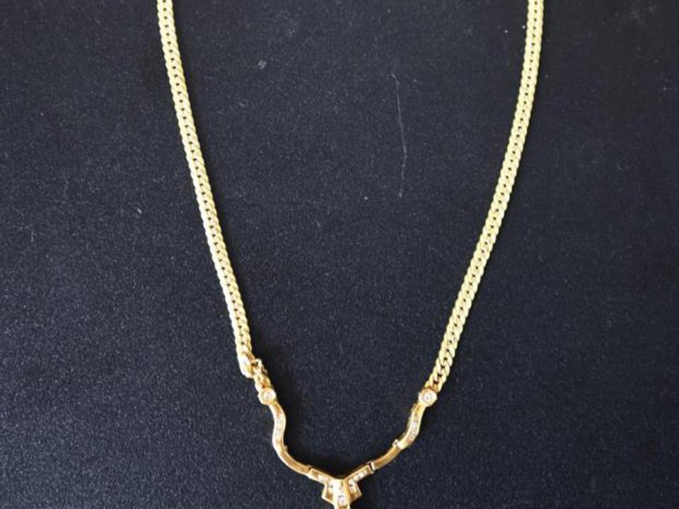 quaestur-goldkette