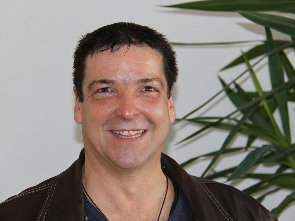 Schupfer Richard Obmann Kaminkehrer lvh