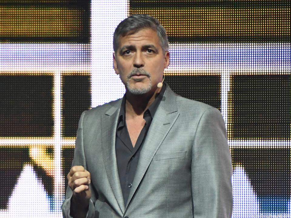 Suburbicon ist Clooneys sechster Spielfilm