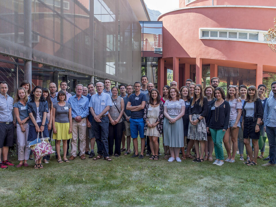 Eurac Summerschool 2017