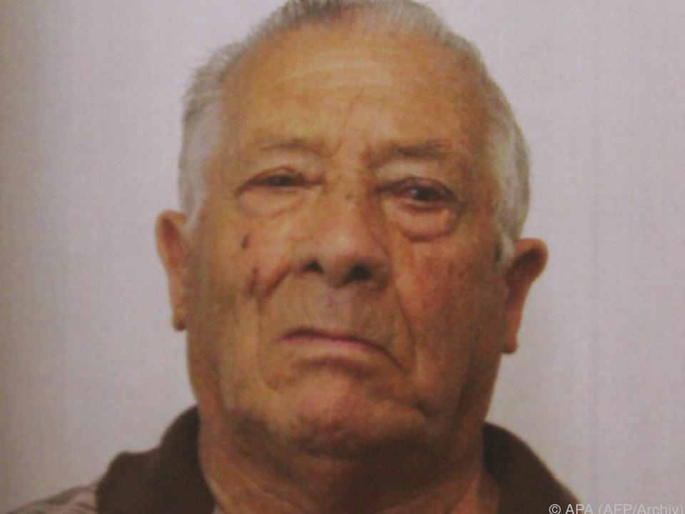 Mafia-Boss Riina könnte Gefängnis verlassen