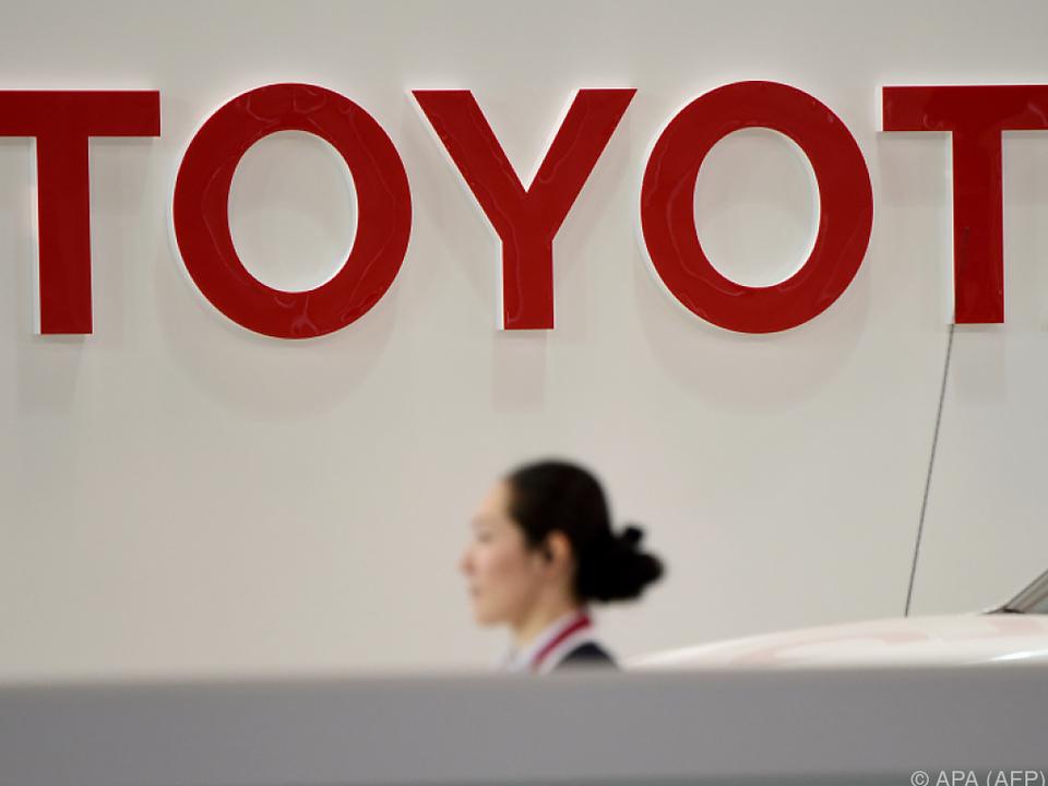 Toyota könnte Entwicklung von Elektro-Autos eigenständig vorantreiben