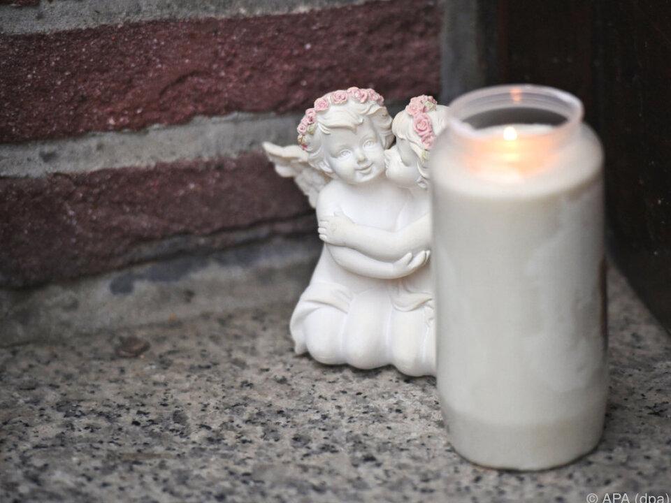Urteil acht Monate nach dem gewaltsamen Tod des kleinen Luca