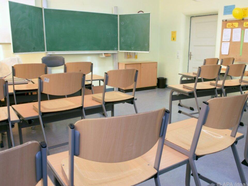 Was ändert sich im Klassenzimmer?
