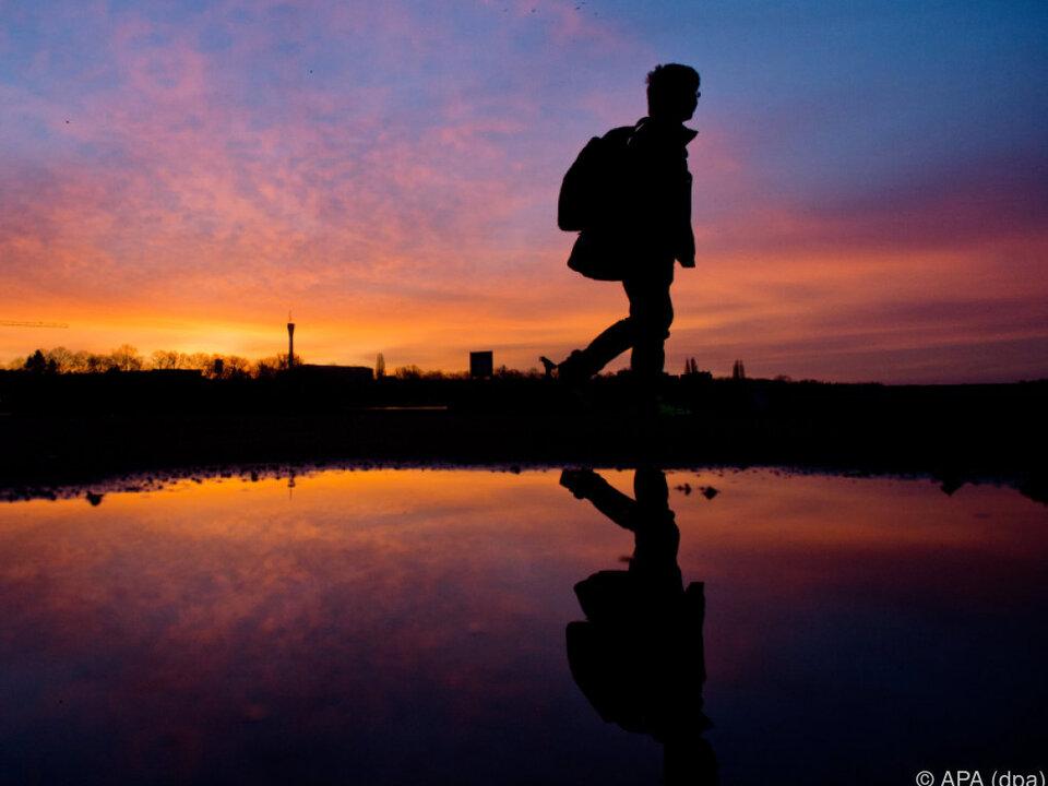 Wie kann man einen schulfreien Tag vergessen?