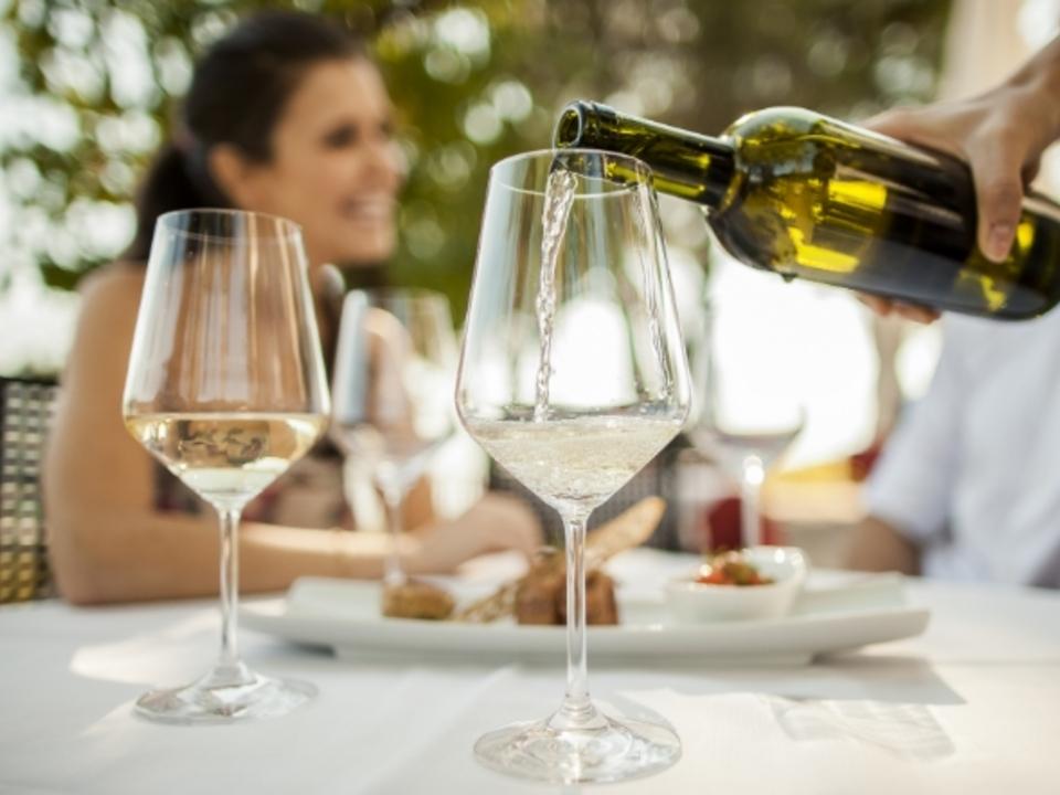 Südtirol Wine Summit/Wein