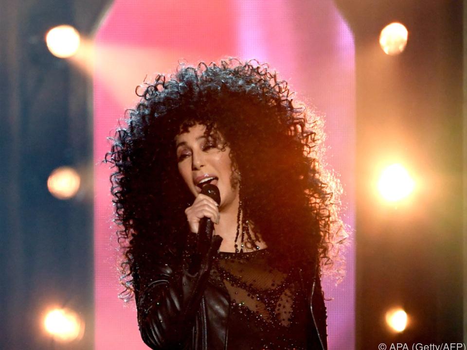 Zu hören gibt es Chers größte Hits