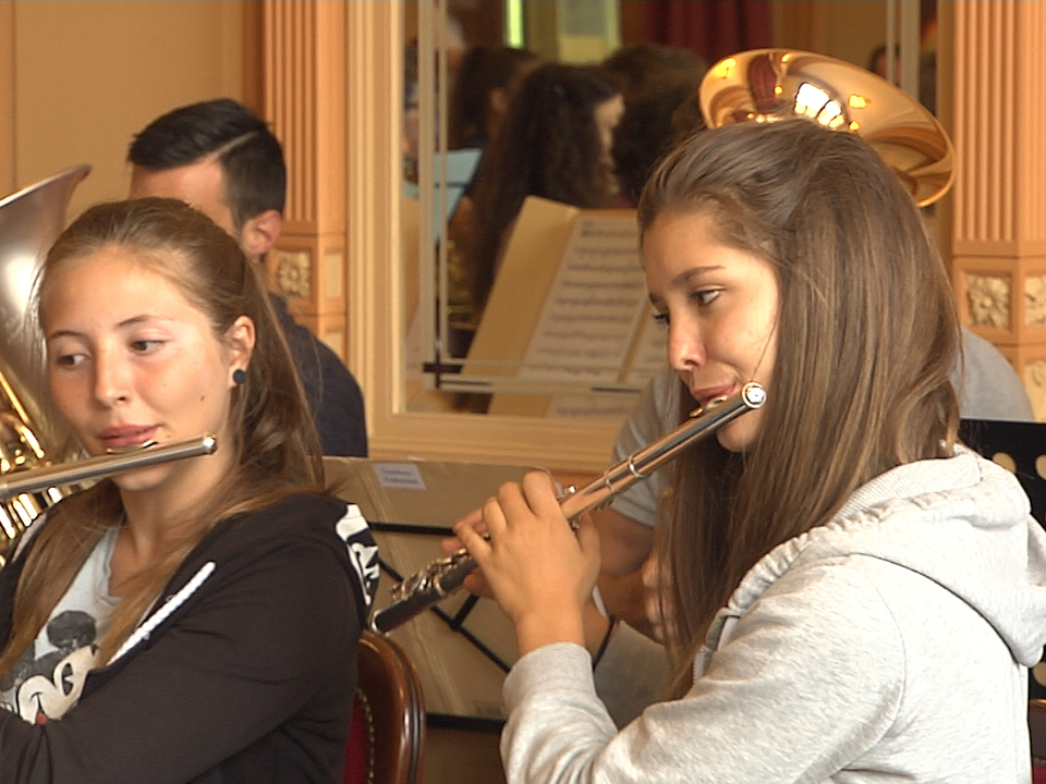 Euregio Music Camp 2017