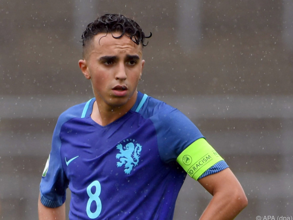 Abdelhak Nouri erlitt bleibende Hirnschäden