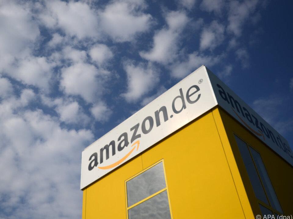 Amazon auf Expansionskurs